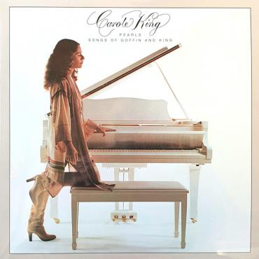 Pearls (Songs Of Goffin And King) - Carole King