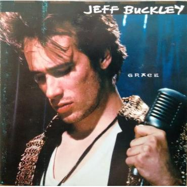 Grace - Jeff Buckley