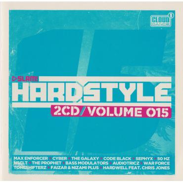 Slam! Hardstyle - Volume 015 - Various Production