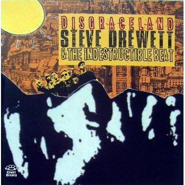 Disgraceland - The Indestructible Beat