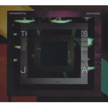 2016 Atomized - The Raveonettes