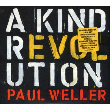 A Kind Revolution - Paul Weller