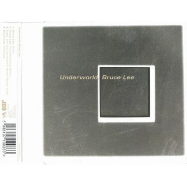 Bruce Lee - Underworld
