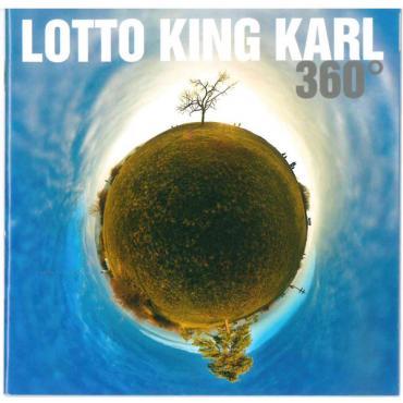 360° - Lotto King Karl