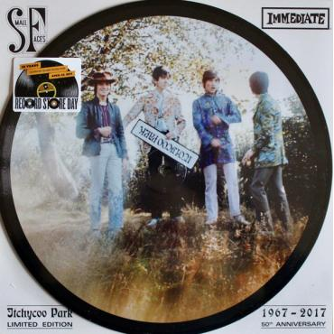Itchycoo Park - Small Faces