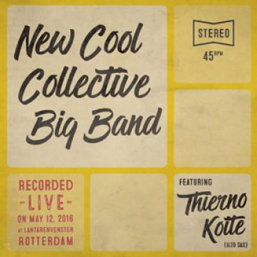 Yassa / Myster Tier - New Cool Collective