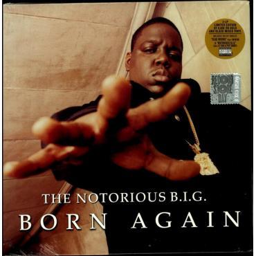 Born Again - Notorious B.I.G.