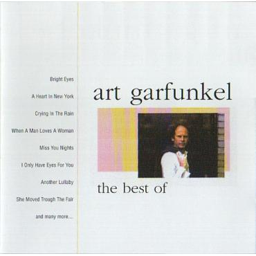 The Best Of Art Garfunkel - Art Garfunkel