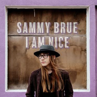 I Am Nice - Sammy Brue