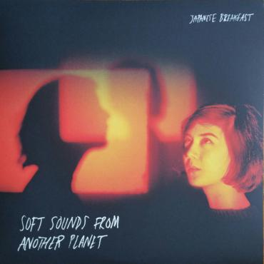 Soft Sounds From Another Planet - Japanese Breakfast