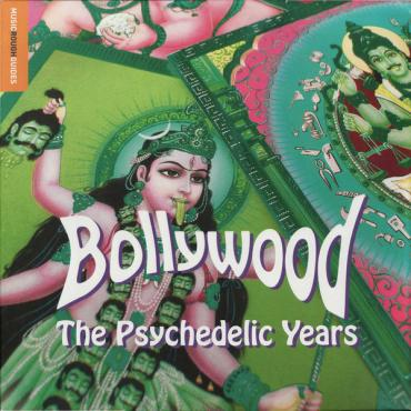 Bollywood The Psychedelic Years - Various Production
