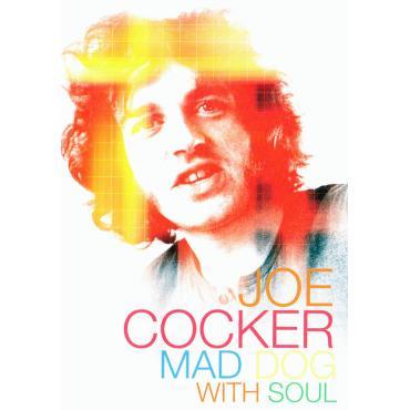 Mad Dog With Soul - Joe Cocker
