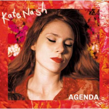 Agenda - Kate Nash