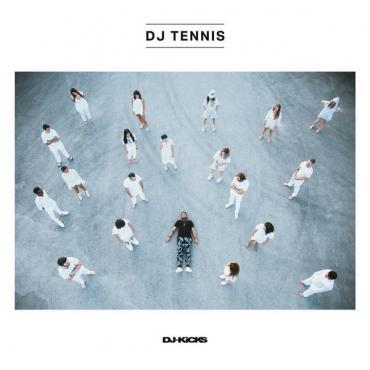 DJ-Kicks - Tennis