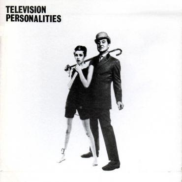 ...And Don't The Kids Just Love It - Television Personalities