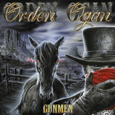Gunmen - Orden Ogan