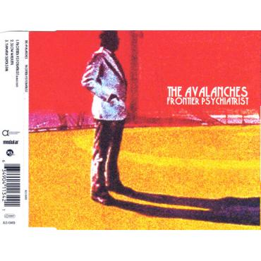 Frontier Psychiatrist - The Avalanches