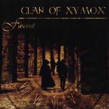 Farewell - Clan Of Xymox
