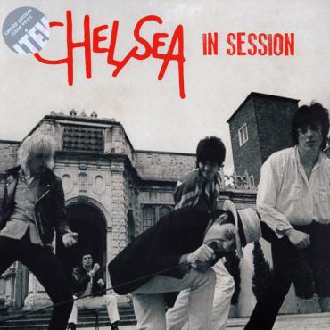 In Session - Chelsea