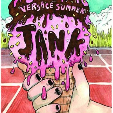 Versace Summer - Jeff Jank