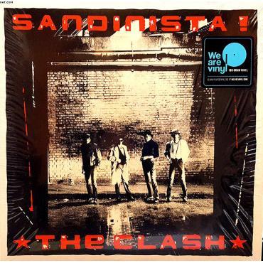 Sandinista! - The Clash