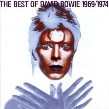 The Best Of '69-'74 - David Bowie