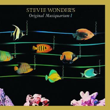 Original Musiquarium I - Stevie Wonder