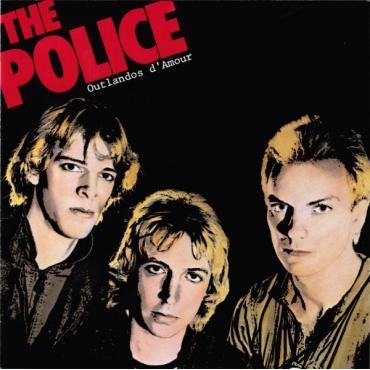 Outlandos D'Amour - The Police