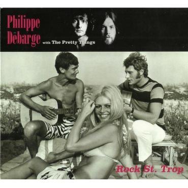 Rock St. Trop - Philippe DeBarge