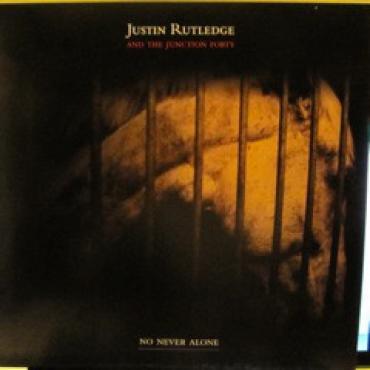 No Never Alone - Justin Rutledge