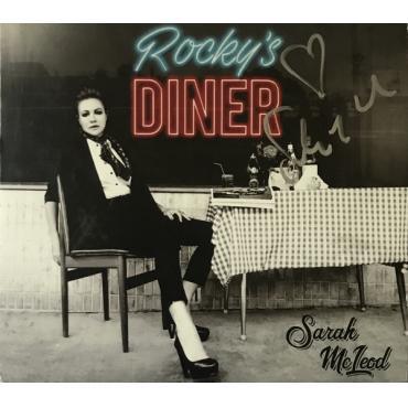 Rocky's Diner - Sarah McLeod