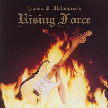 Rising Force - Yngwie Malmsteen