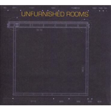 Unfurnished Rooms - Blancmange