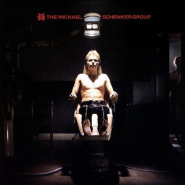 The Michael Schenker Group - The Michael Schenker Group