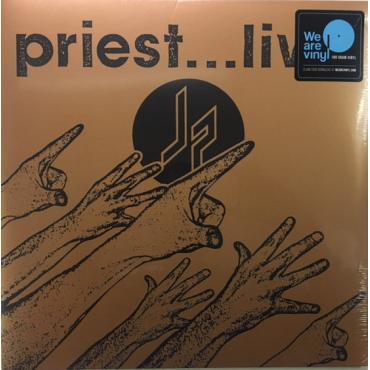 Priest...Live - Judas Priest