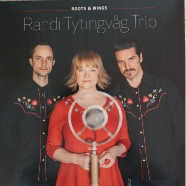 Roots & Wings - Randi Tytingvåg Trio