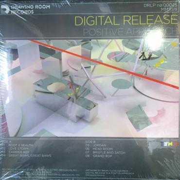 Positive Approach - Digital Underground