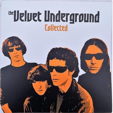 Collected - The Velvet Underground