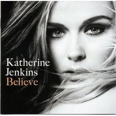 Believe - Katherine Jenkinson