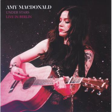 Under Stars (Live In Berlin) - Amy MacDonald
