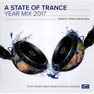 A State Of Trance Year Mix 2017 - Armin van Buuren