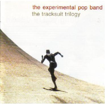 The Tracksuit Trilogy - Experimental Pop Band