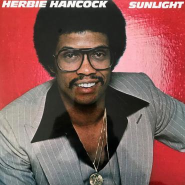 Sunlight - Herbie Hancock
