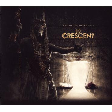 The Order of Amenti - Crescent