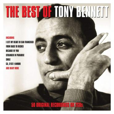The Best Of Tony Bennett - Tony Bennett