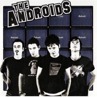 The Androids - The Androids