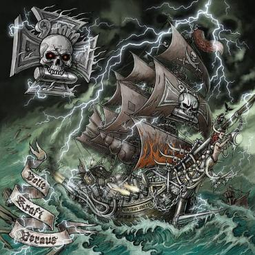 Volle Kraft Voraus - Rock Rotten's 9 MM ASSI Rock 'N' Roll