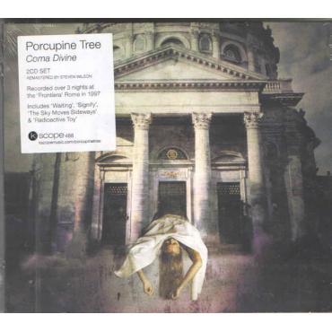 Coma Divine - Porcupine Tree