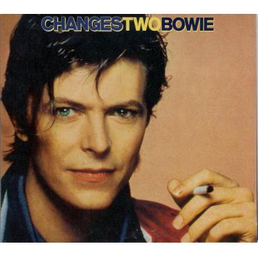 ChangesTwoBowie - David Bowie
