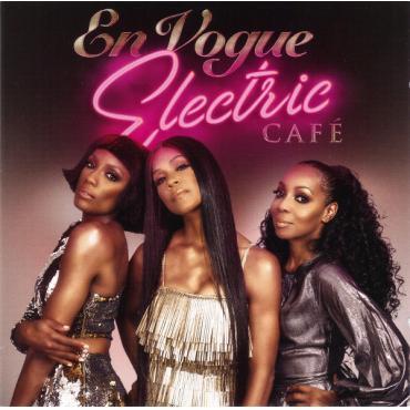 Electric Café - En Vogue